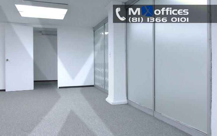 Foto de oficina en renta en  , monterrey centro, monterrey, nuevo león, 1456887 No. 08