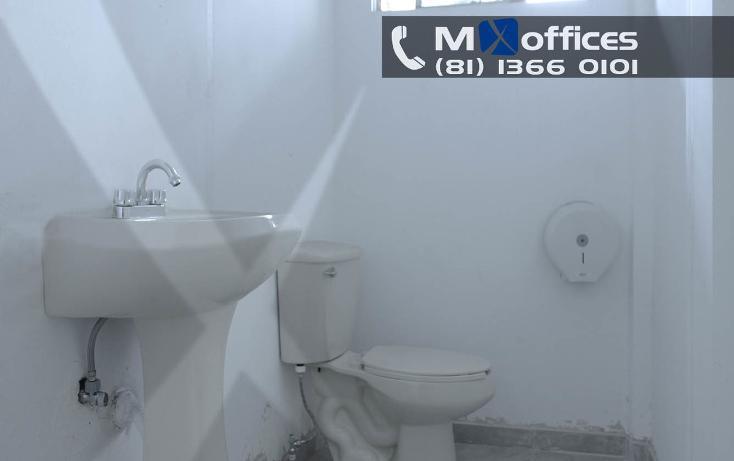 Foto de oficina en renta en  , monterrey centro, monterrey, nuevo león, 1456887 No. 09