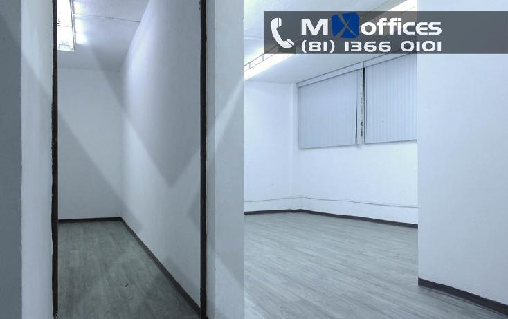 Foto de oficina en renta en  , monterrey centro, monterrey, nuevo león, 1456887 No. 10