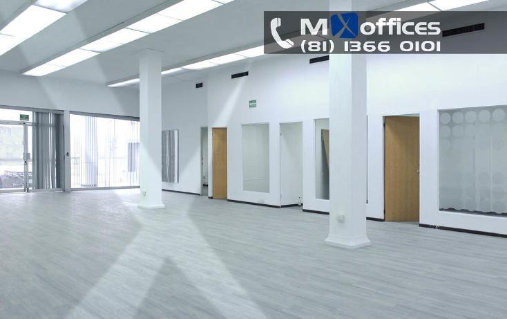 Foto de oficina en renta en  , monterrey centro, monterrey, nuevo león, 1456887 No. 11