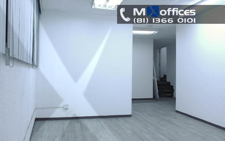 Foto de oficina en renta en  , monterrey centro, monterrey, nuevo león, 1456887 No. 12