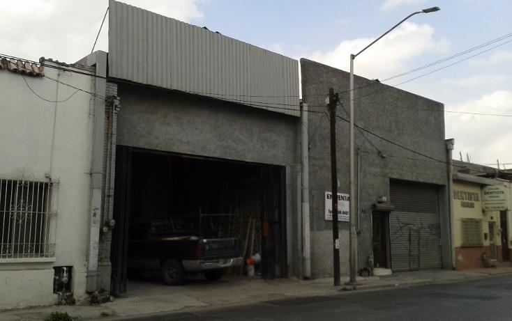 Foto de nave industrial en venta en  , monterrey centro, monterrey, nuevo león, 1470153 No. 02