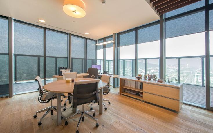 Foto de oficina en renta en  , monterrey centro, monterrey, nuevo león, 1489655 No. 01