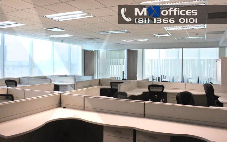 Foto de oficina en renta en  , monterrey centro, monterrey, nuevo león, 1507003 No. 05