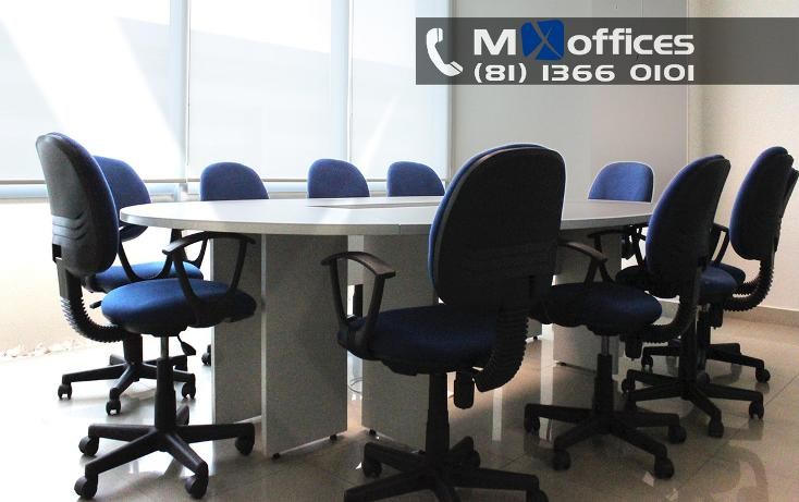 Foto de oficina en renta en  , monterrey centro, monterrey, nuevo león, 1507003 No. 06