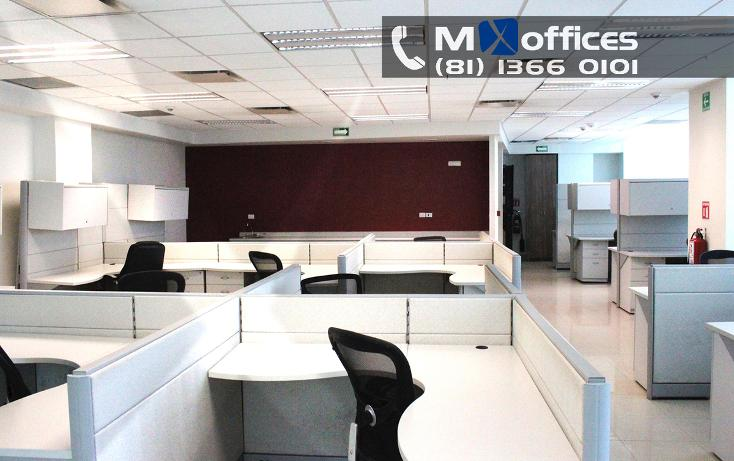 Foto de oficina en renta en  , monterrey centro, monterrey, nuevo león, 1507003 No. 07