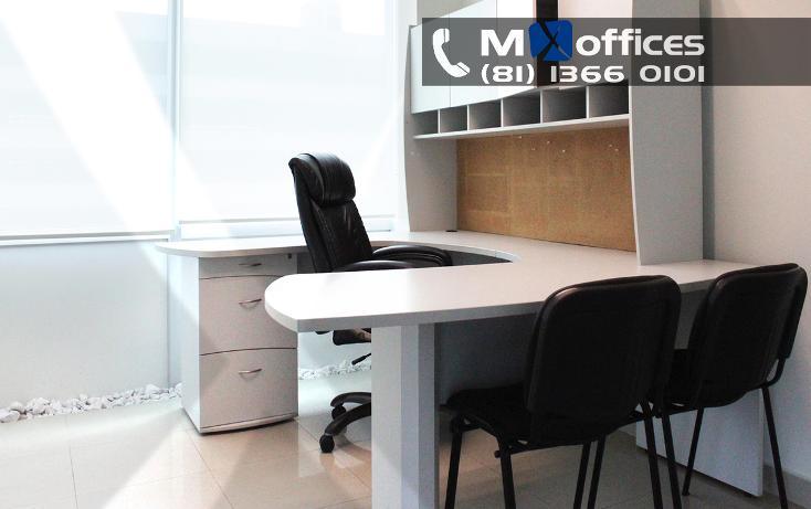 Foto de oficina en renta en  , monterrey centro, monterrey, nuevo león, 1507003 No. 08