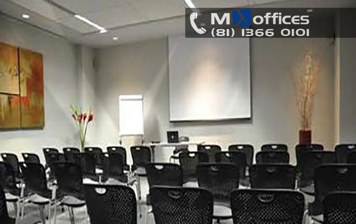 Foto de oficina en renta en  , monterrey centro, monterrey, nuevo león, 1507003 No. 10