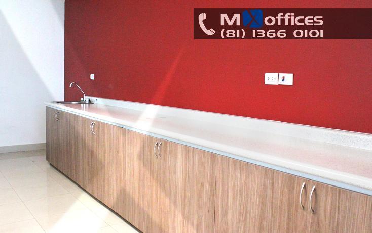 Foto de oficina en renta en  , monterrey centro, monterrey, nuevo león, 1507003 No. 12