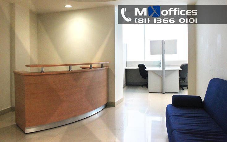 Foto de oficina en renta en  , monterrey centro, monterrey, nuevo león, 1507003 No. 13