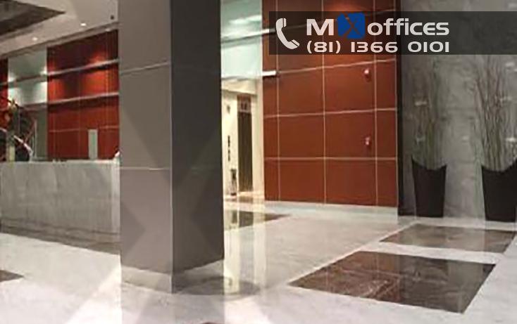 Foto de oficina en renta en  , monterrey centro, monterrey, nuevo león, 1507003 No. 14