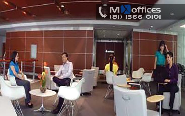 Foto de oficina en renta en  , monterrey centro, monterrey, nuevo león, 1507003 No. 15