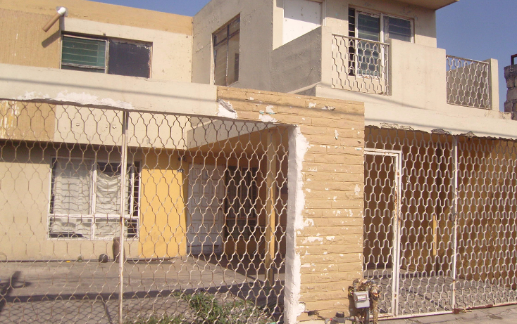 Foto de casa en venta en  , monterrey centro, monterrey, nuevo le?n, 1553398 No. 01