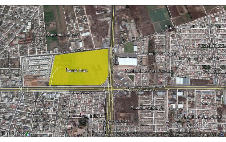 Foto de terreno comercial en venta en  , monterrey centro, monterrey, nuevo león, 1574576 No. 01
