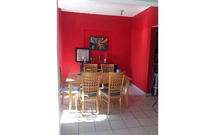 Foto de casa en venta en  , monterrey centro, monterrey, nuevo león, 1646616 No. 04