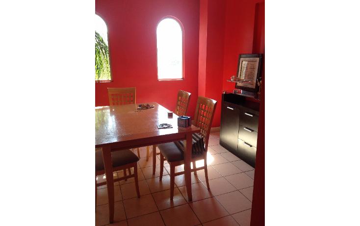 Foto de casa en venta en  , monterrey centro, monterrey, nuevo león, 1646616 No. 05