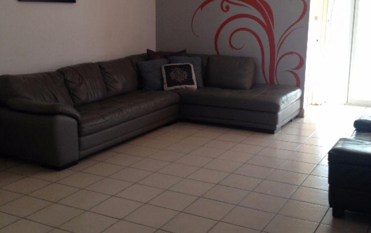 Foto de casa en venta en, monterrey centro, monterrey, nuevo león, 1646616 no 07