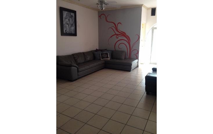 Foto de casa en venta en  , monterrey centro, monterrey, nuevo león, 1646616 No. 07