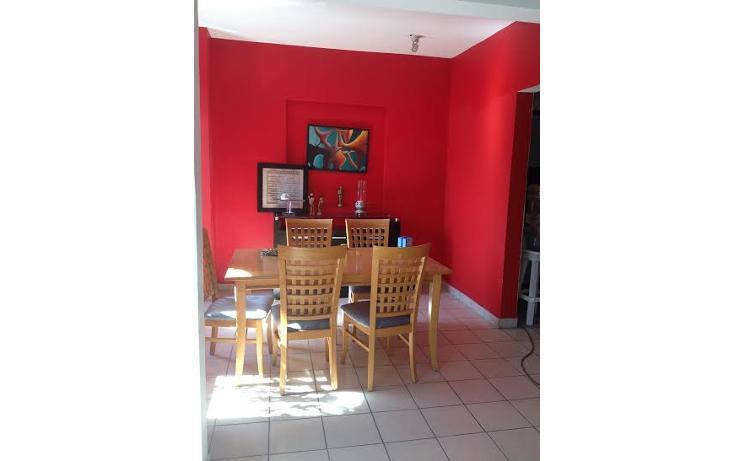 Foto de casa en venta en  , monterrey centro, monterrey, nuevo león, 1709122 No. 09