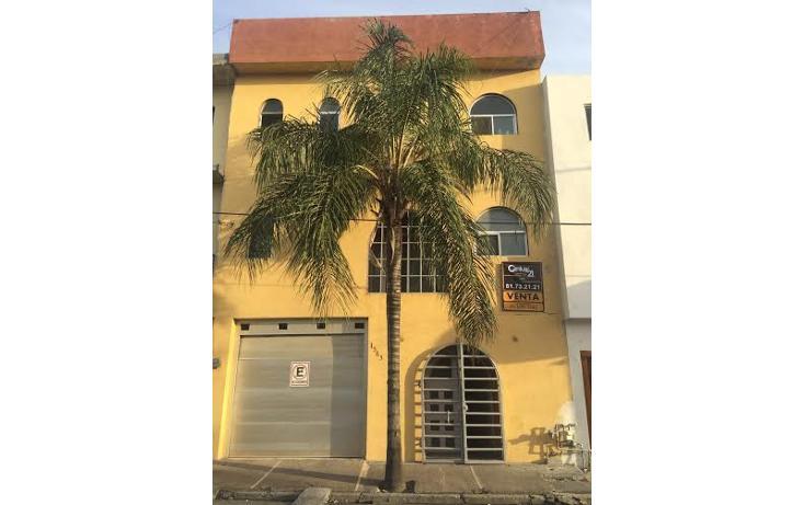 Foto de casa en venta en  , monterrey centro, monterrey, nuevo león, 1709122 No. 14