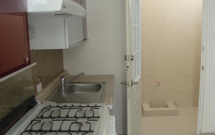 Foto de departamento en renta en  , monterrey centro, monterrey, nuevo le?n, 1747304 No. 08