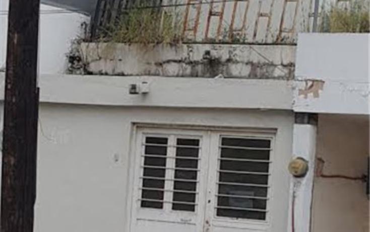 Foto de casa en venta en  , monterrey centro, monterrey, nuevo león, 1757228 No. 01