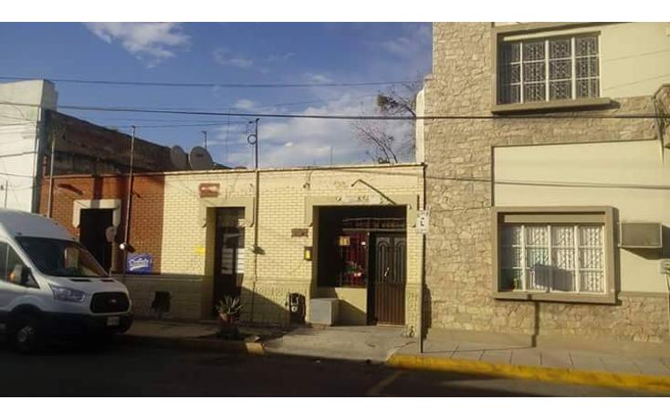 Foto de casa en venta en  , monterrey centro, monterrey, nuevo león, 1768856 No. 02
