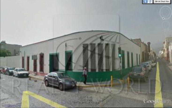 Foto de casa en renta en, monterrey centro, monterrey, nuevo león, 1788951 no 01