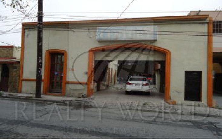 Foto de local en renta en, monterrey centro, monterrey, nuevo león, 1789437 no 01