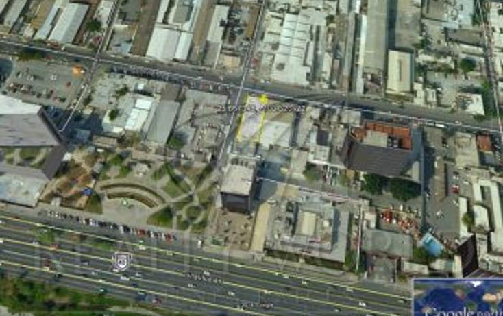 Foto de terreno habitacional en renta en, monterrey centro, monterrey, nuevo león, 1789605 no 04