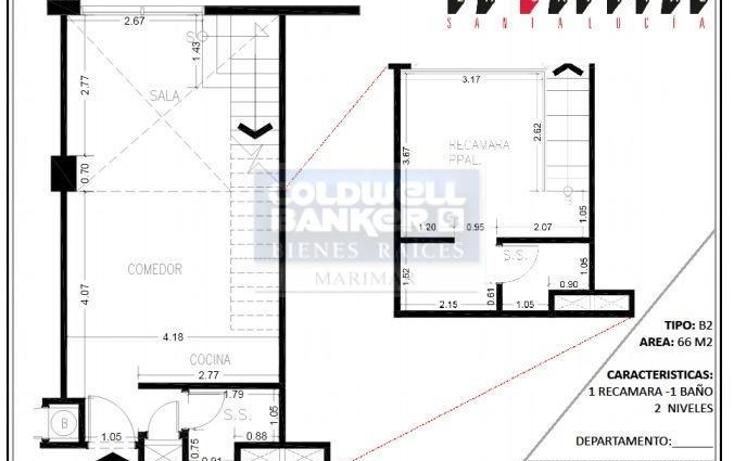 Foto de departamento en renta en  , monterrey centro, monterrey, nuevo le?n, 1839474 No. 07