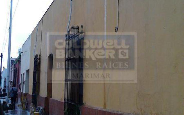 Foto de casa en venta en, monterrey centro, monterrey, nuevo león, 1839920 no 04