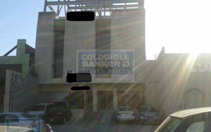 Foto de edificio en venta en, monterrey centro, monterrey, nuevo león, 1840742 no 05