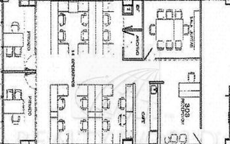 Foto de oficina en renta en  , monterrey centro, monterrey, nuevo león, 1977778 No. 03