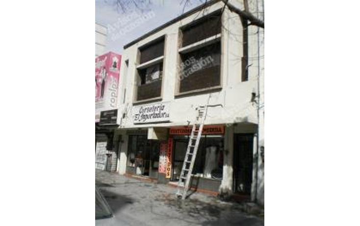 Foto de edificio en venta en  , monterrey centro, monterrey, nuevo león, 1982100 No. 01