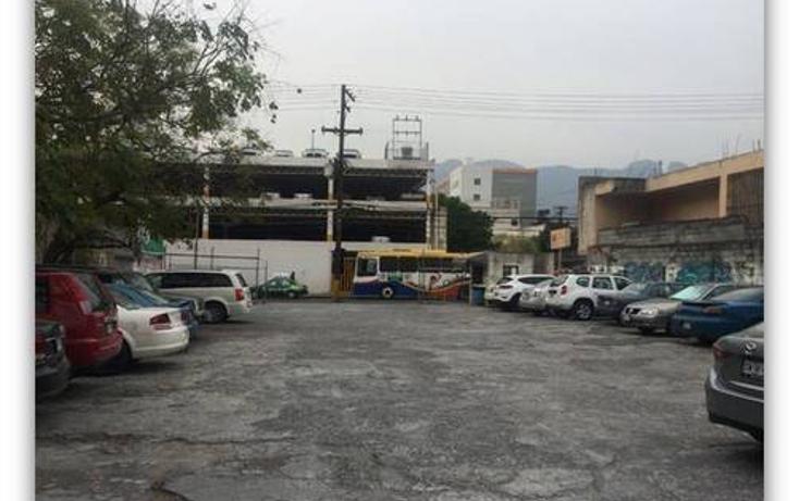 Foto de terreno comercial en venta en  , monterrey centro, monterrey, nuevo le?n, 2015472 No. 03