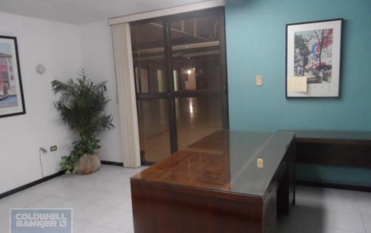 Foto de oficina en renta en  , monterrey centro, monterrey, nuevo le?n, 2029977 No. 03