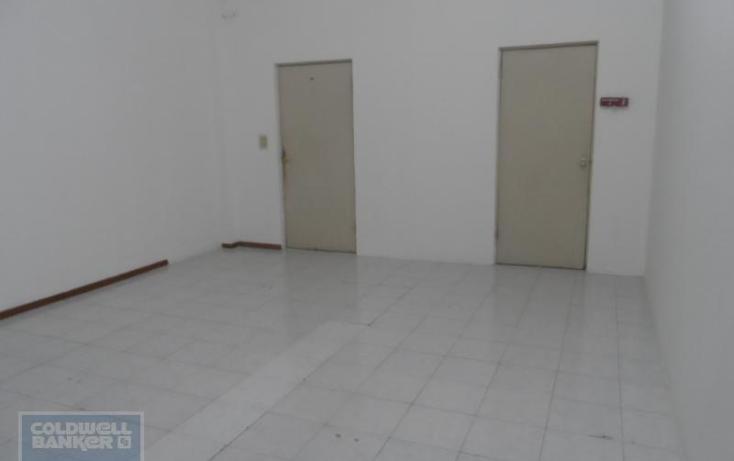 Foto de oficina en renta en  , monterrey centro, monterrey, nuevo le?n, 2029977 No. 08