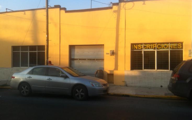 Foto de local en renta en  , monterrey centro, monterrey, nuevo león, 2035176 No. 01
