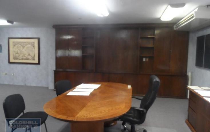 Foto de oficina en renta en  , monterrey centro, monterrey, nuevo león, 2035714 No. 04