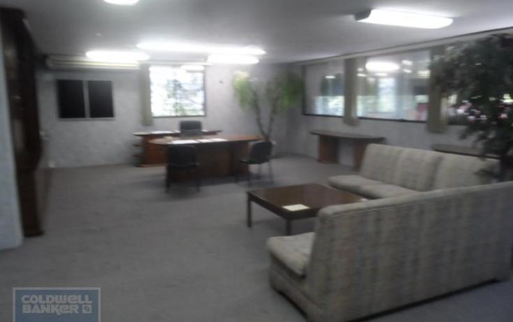 Foto de oficina en renta en  , monterrey centro, monterrey, nuevo león, 2035714 No. 10