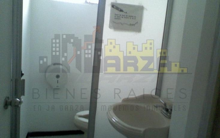 Foto de oficina en renta en  , monterrey centro, monterrey, nuevo león, 448363 No. 10