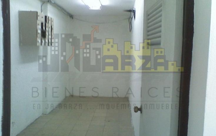 Foto de oficina en renta en  , monterrey centro, monterrey, nuevo león, 448363 No. 14