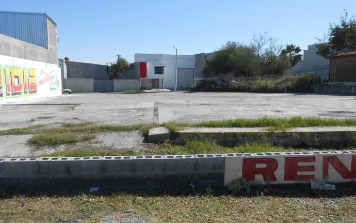 Foto de terreno habitacional en renta en  , monterrey centro, monterrey, nuevo le?n, 452003 No. 01