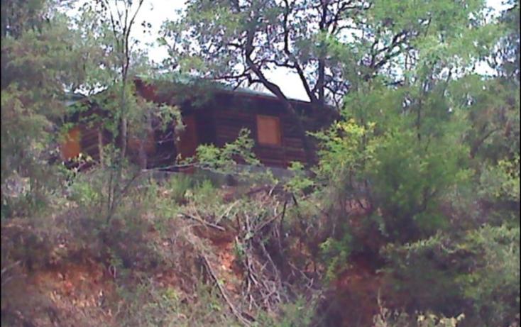 Foto de terreno habitacional en venta en  , monterrey centro, monterrey, nuevo león, 452010 No. 01