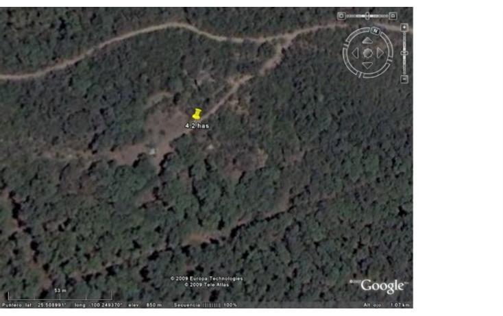 Foto de terreno habitacional en venta en  , monterrey centro, monterrey, nuevo león, 452010 No. 04