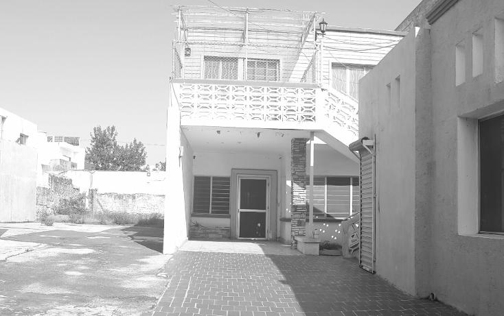 Foto de casa en renta en  , monterrey centro, monterrey, nuevo león, 948519 No. 03