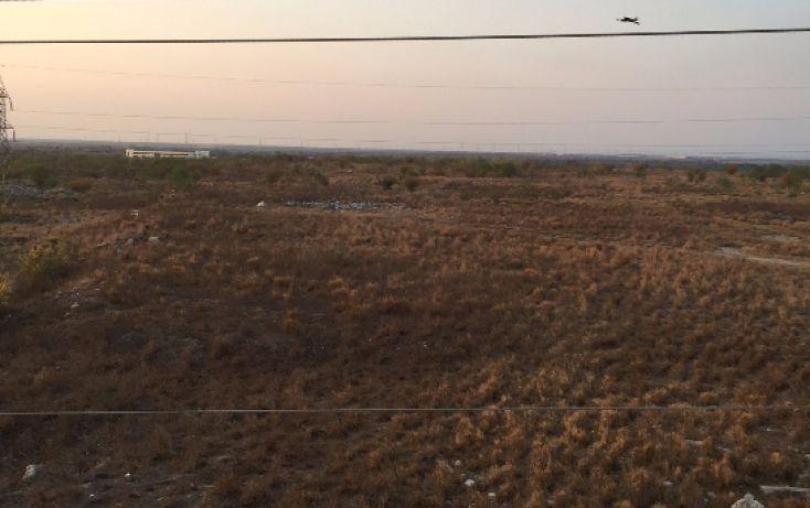 Foto de terreno industrial en venta en, monterrey gral mariano escobedo, apodaca, nuevo león, 2038396 no 02