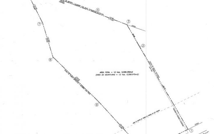 Foto de terreno industrial en venta en, monterrey gral mariano escobedo, apodaca, nuevo león, 2038396 no 04