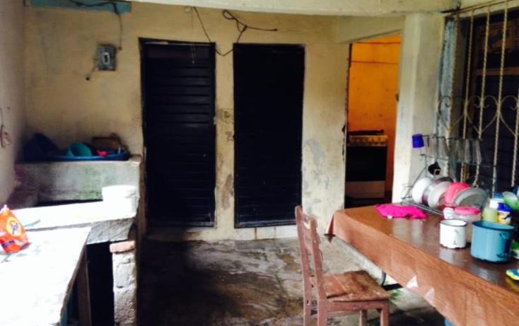 Foto de casa en venta en monterrey nonumber, plan de ayala, tuxtla guti?rrez, chiapas, 605558 No. 04